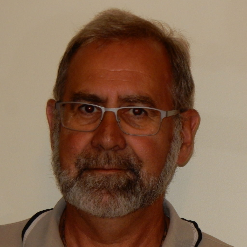 Jean Pierre MASSICOT