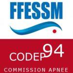 Message de la commission apnée du CODEP 94 FFESSM
